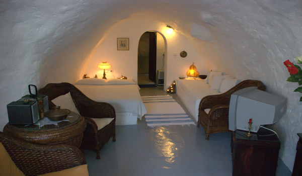 Alexander S Luxury Boutique Hotel Santorini Cave Houses