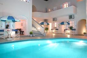 Santorini Firostefani Hotels Santorini Hotel Reverie ...