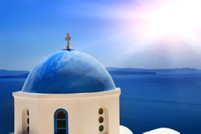 4 Days in Santorini – Accommodation & Excursion