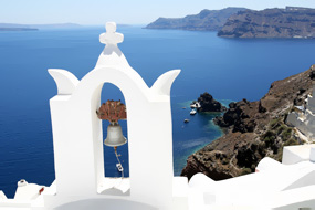 3 Days in Santorini – Accommodation & Private Tour